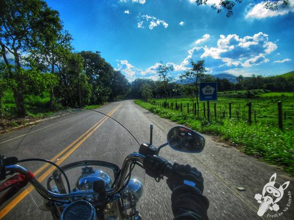 Rodovia dos Tropeiros - Rodovia SP-068 | FredLee Na Estrada