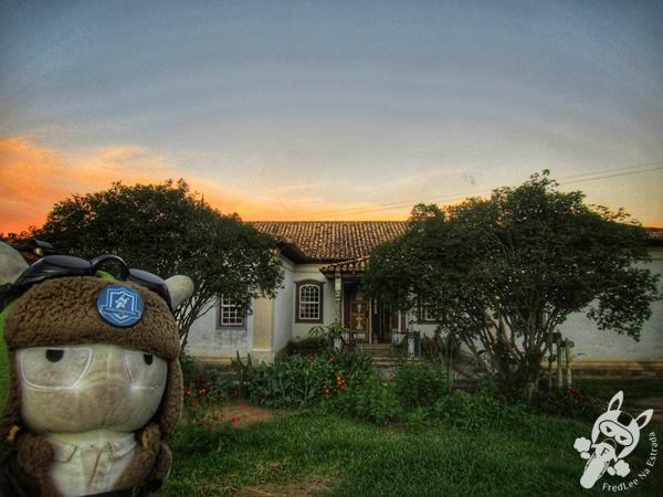 Fazenda Loanda - Bananal - São Paulo - Brasil | FredLee Na Estrada