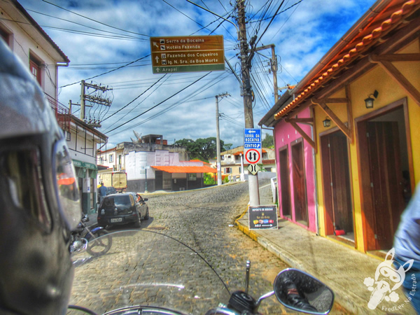Bananal - São Paulo - Brasil | FredLee Na Estrada