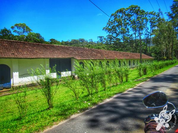 Estrada Sertão da Bocaina - Rodovia SP-247 | FredLee Na Estrada