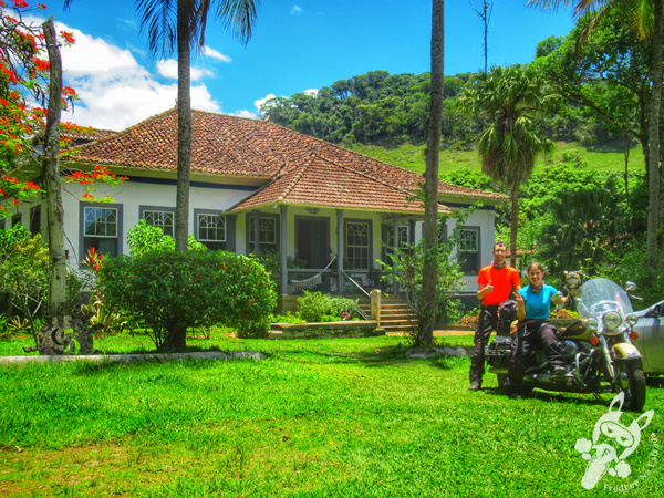 Fazenda dos Coqueiros | Bananal - São Paulo - Brasil | FredLee Na Estrada