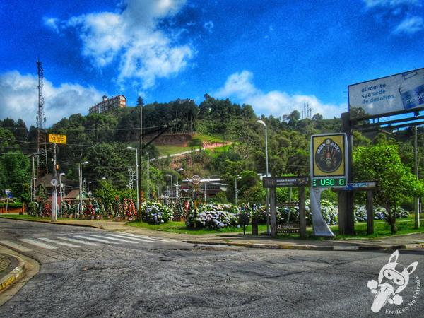Campos de Jordão - São Paulo - Brasil | FredLee Na Estrada