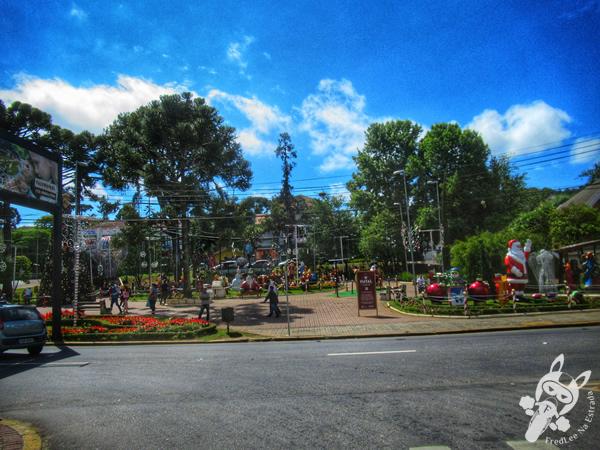 Parque Capivari | Campos de Jordão - São Paulo - Brasil | FredLee Na Estrada