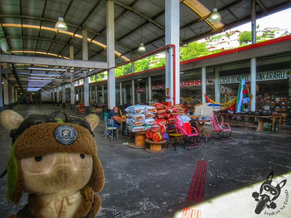 Mercado Municipal | Campos de Jordão - São Paulo - Brasil | FredLee Na Estrada