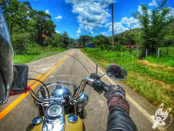 Rodovia Monteiro Lobato - Rodovia SP-050 | Campos de Jordão - São Paulo - Brasil | FredLee Na Estrada