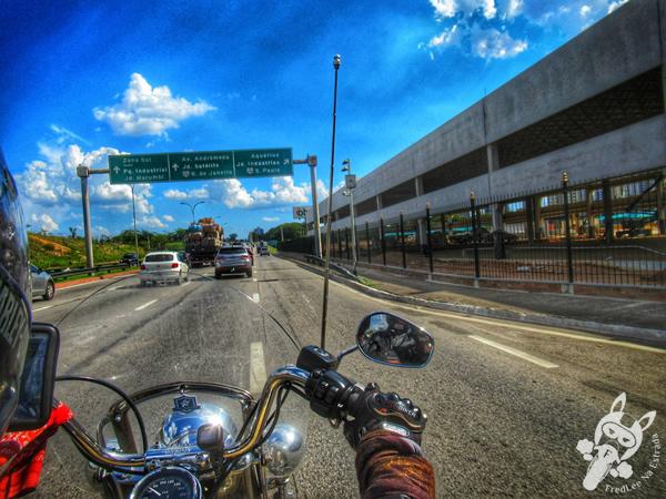 Rodovia Presidente Dutra - Rodovia BR-116 | FredLee Na Estrada