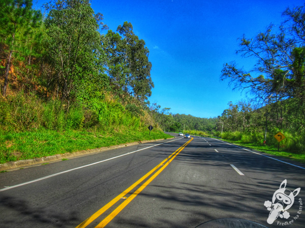 Rodovia SP-360 | FredLee Na Estrada
