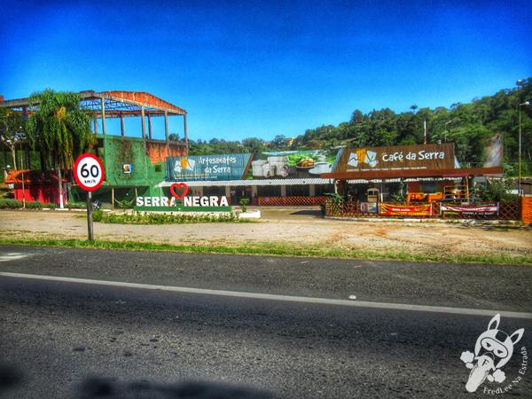 Serra Negra - São Paulo - Brasil | FredLee Na Estrada