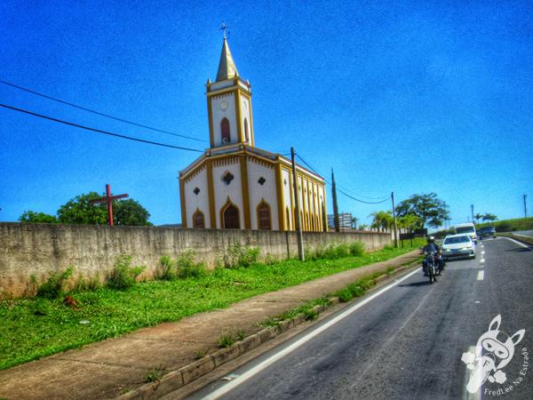 Rodovia SP-095 | FredLee Na Estrada