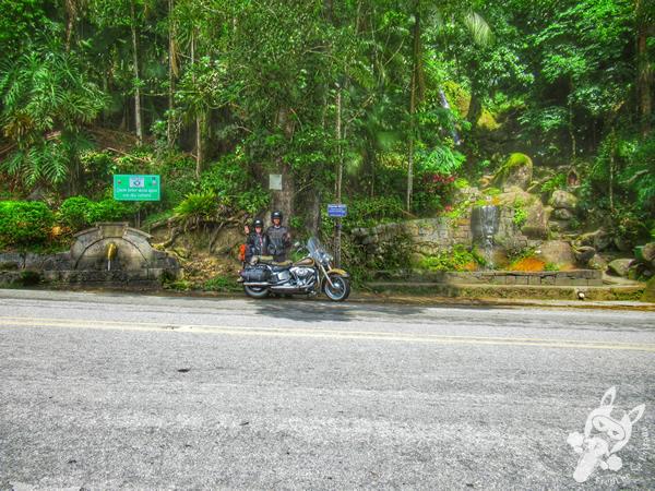 Serra da Cabeça da Anta | Rodovia SP-079 - São Paulo - Brasil | FredLee Na Estrada