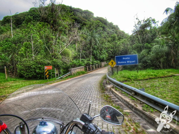 Serra da Macaca - Parque Estadual Carlos Botelho (PECB) | Rodovia Nequinho Fogaça - Rodovia SP-139 | FredLee Na Estrada
