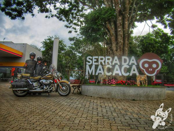 Serra da Macaca | Rodovia SP-139 - São Paulo - Brasil | FredLee Na Estrada