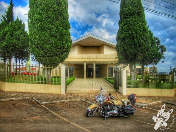 Igreja Espírito Santo | Pinhão - Paraná - Brasil | FredLee Na Estrada