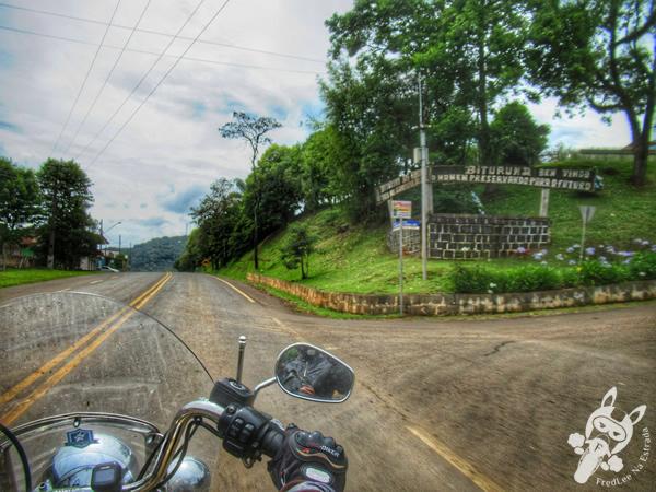 Bituruna - Paraná - Brasil | FredLee Na Estrada