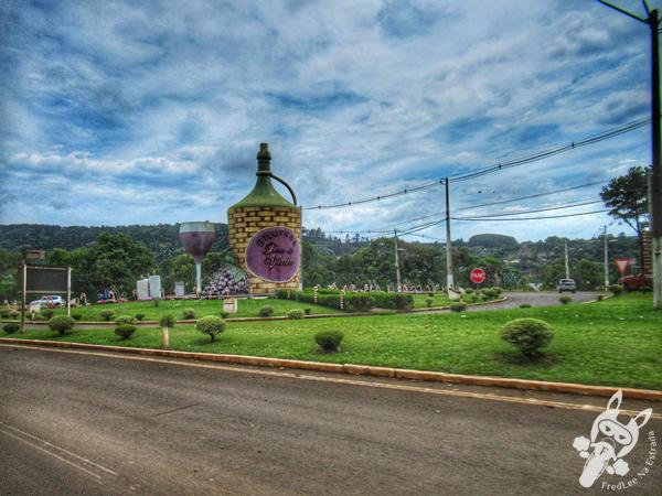 Bituruna - Paraná - Brasil   FredLee Na Estrada