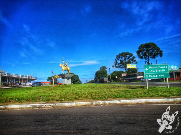 Passo Fundo - Rio Grande do Sul - Brasil | FredLee Na Estrada