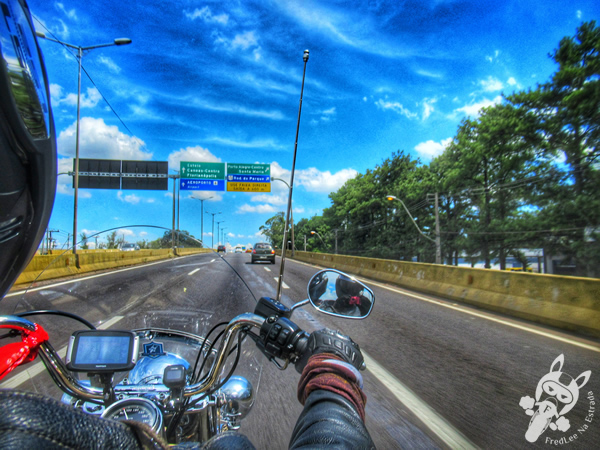 Rodovia BR-116 | FredLee Na Estrada