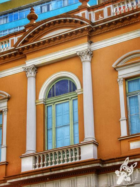 Paço Municipal - Centro Histórico | Porto Alegre - Rio Grande do Sul - Brasil | FredLee Na Estrada