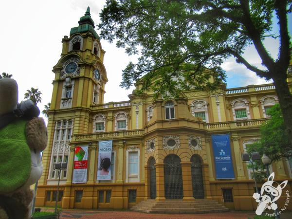 Memorial do Rio Grande do Sul - Centro Histórico | Porto Alegre - Rio Grande do Sul - Brasil | FredLee Na Estrada