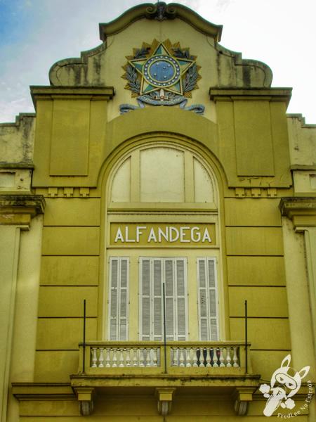 Alfândega de Porto Alegre - Centro Histórico | Porto Alegre - Rio Grande do Sul - Brasil | FredLee Na Estrada