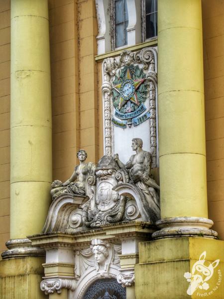 Museu de Arte do Rio Grande do Sul Ado Malagoli - Centro Histórico | Porto Alegre - Rio Grande do Sul - Brasil | FredLee Na Estrada