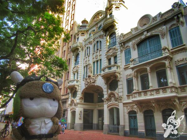 Previdência do Sul - Centro Histórico | Porto Alegre - Rio Grande do Sul - Brasil | FredLee Na Estrada