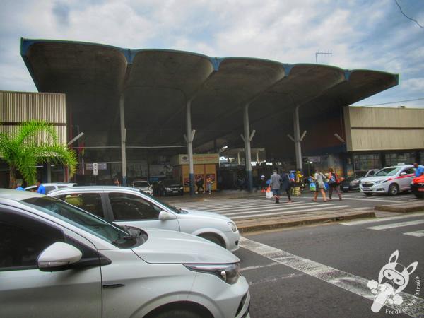 Estação Rodoviária | Porto Alegre - Rio Grande do Sul - Brasil | FredLee Na Estrada