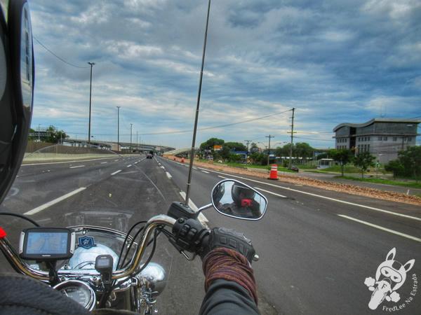 Rodovia BR-290 - Rio Grande do Sul - Brasil | FredLee Na Estrada
