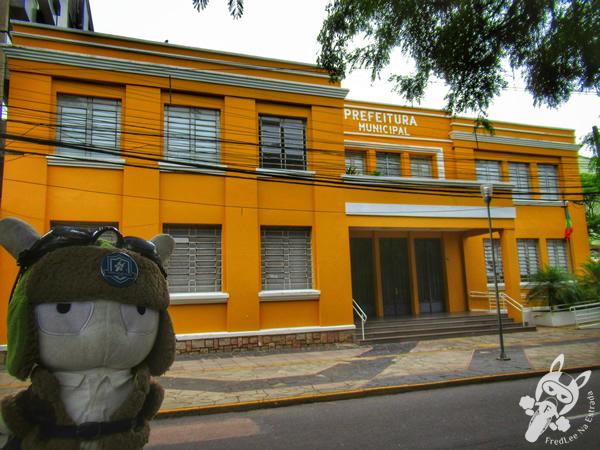 Prefeitura Municipal | Canoas - Rio Grande do Sul - Brasil | FredLee Na Estrada