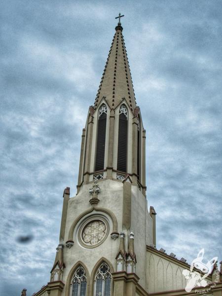 Igreja Matriz de São Luiz Gonzaga | Canoas - Rio Grande do Sul - Brasil | FredLee Na Estrada