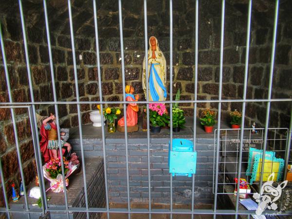 Gruta de Nossa Senhora de Lourdes | Canoas - Rio Grande do Sul - Brasil | FredLee Na Estrada