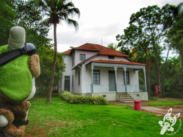 Parque dos Rosa | Canoas - Rio Grande do Sul - Brasil | FredLee Na Estrada