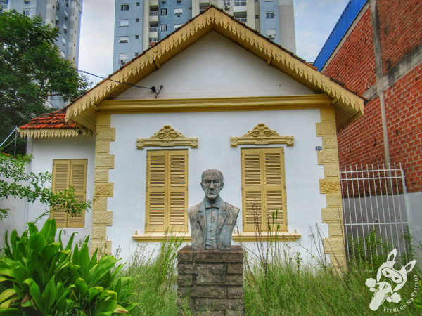 Casa Wittrock | Canoas - Rio Grande do Sul - Brasil | FredLee Na Estrada