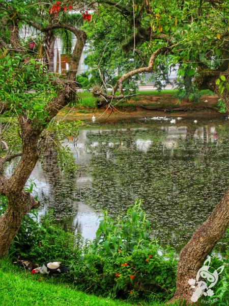 Jardim do Lago | Canoas - Rio Grande do Sul - Brasil | FredLee Na Estrada