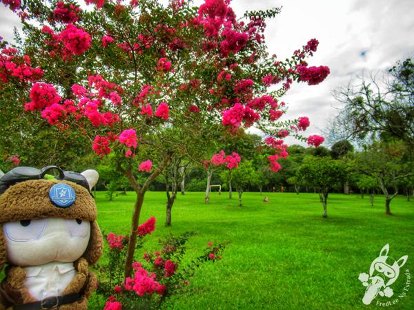 Parque Municipal Getúlio Vargas - Capão do Corvo | Canoas - Rio Grande do Sul - Brasil | FredLee Na Estrada