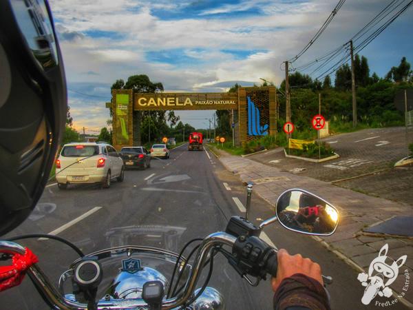 Canela - Rio Grande do Sul - Brasil | FredLee Na Estrada