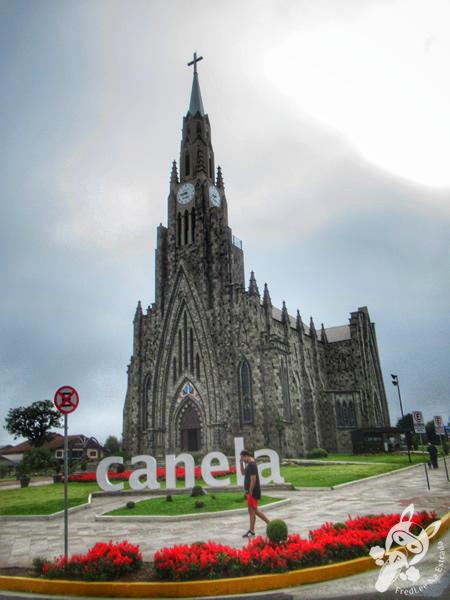 Catedral de Pedra | Canela - Rio Grande do Sul - Brasil | FredLee Na Estrada