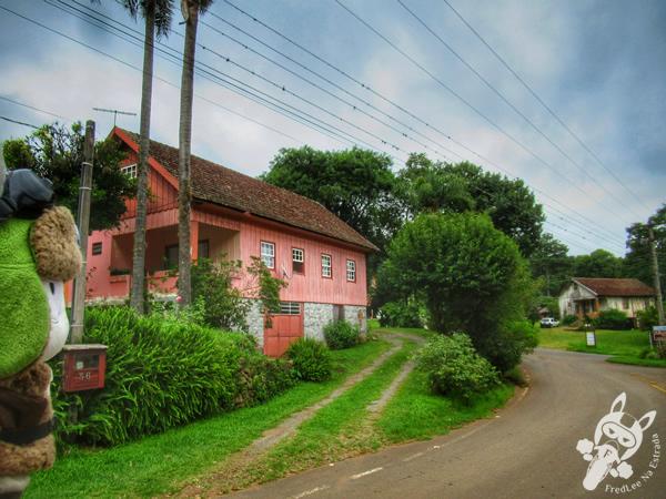 Linha Bonita | Gramado - Rio Grande do Sul - Brasil | FredLee Na Estrada