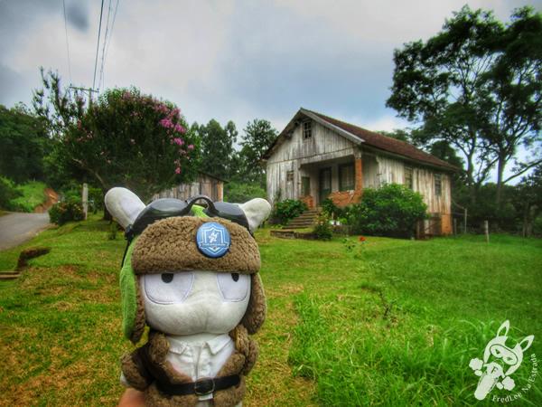 Ervateira Marcon - Linha Bonita | Gramado - Rio Grande do Sul - Brasil | FredLee Na Estrada