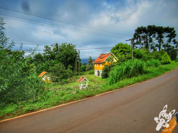 Estrada Linha Bonita | Gramado - Rio Grande do Sul - Brasil | FredLee Na Estrada