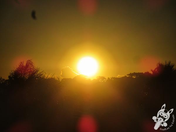 Pôr do Sol | Erechim - Rio Grande do Sul - Brasil | FredLee Na Estrada