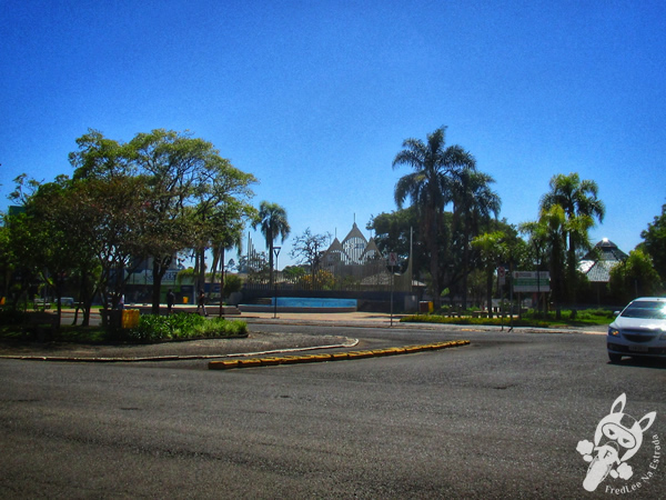Erechim - Rio Grande do Sul - Brasil | FredLee Na Estrada