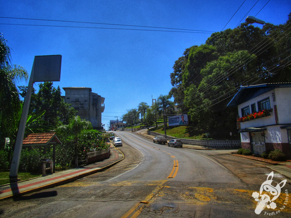 Peritiba - Santa Catarina - Brasil | FredLee Na Estrada