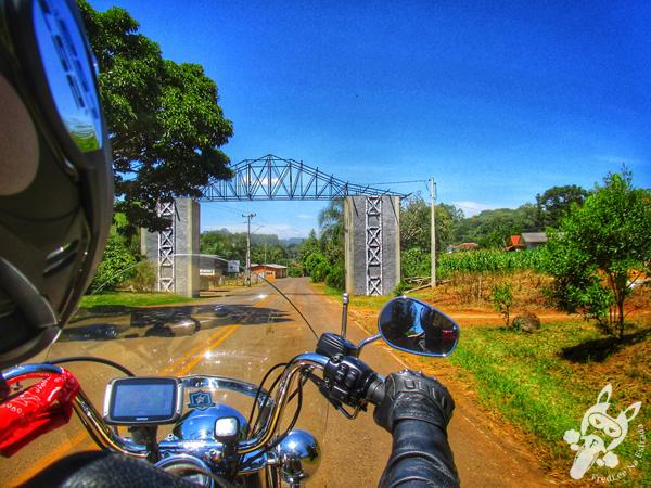 Ipira - Santa Catarina - Brasil | FredLee Na Estrada