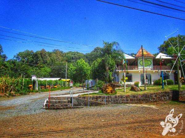 Casa da Bolacha | Ipira - Santa Catarina - Brasil | FredLee Na Estrada
