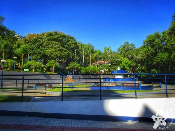Complexo Termas de Piratuba | Piratuba - Santa Catarina - Brasil | FredLee Na Estrada