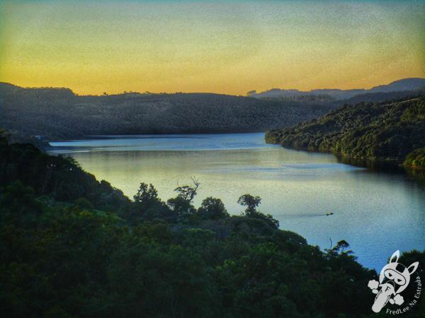 Rio Uruguai | Rodovia Transbrasiliana - Rodovia BR-153 | FredLee Na Estrada