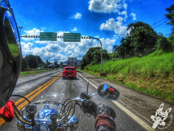 Rodovia BR-476 | FredLee Na Estrada
