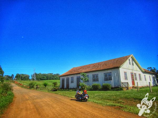 Circuito Barreiro | Tibagi - Paraná - Brasil | FredLee Na Estrada