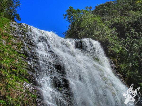 Salto Santa Rosa - Barreiro | Tibagi - Paraná - Brasil | FredLee Na Estrada